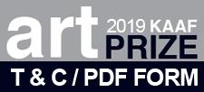 art prize form